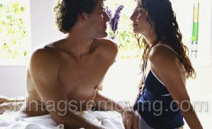 Treatment for genital warts in women and men