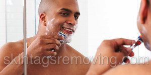 razor bumps � best way to get rid of aftershave bumps and